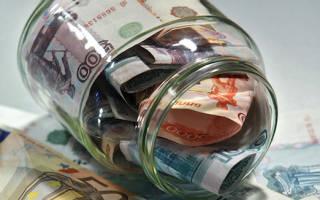 Что такое вклад в банке