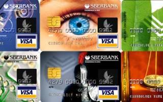 Как проверить деньги на карте сбербанка
