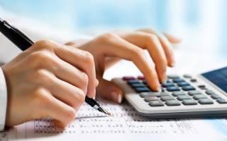 Как рассчитать сумму кредита с процентами