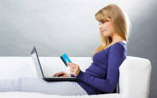 Как через сбербанк онлайн оплатить эйвон