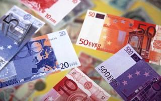 Какие деньги в германии