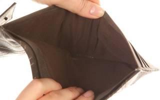 Что может быть если не платить кредит