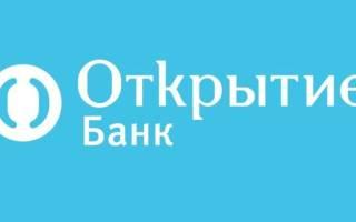 Банк открытие кто собственник