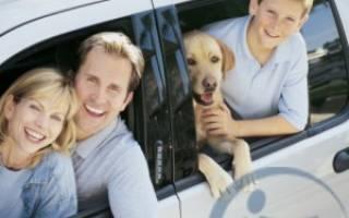 Как влияет стаж вождения на страховку