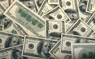 Доллар как отличить подделку
