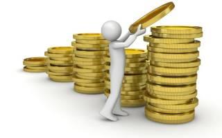 Как рассчитать вклад в сбербанке
