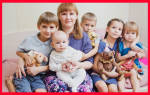 Как считается прожиточный минимум на семью