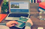 Как оплатить квартиру через интернет