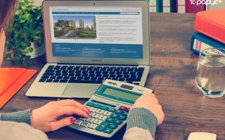 Как платить коммунальные платежи через интернет