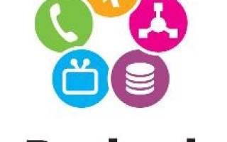 Как оплатить интернет башинформсвязь через сбербанк онлайн