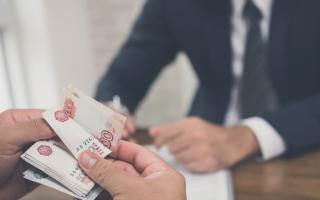 Как вернуть деньги за страховку кредита