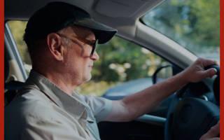 Как платят пенсионеры транспортный налог